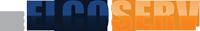 Elcoserv.com Logo
